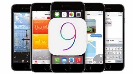 """iOS 9 luôn là """"nhân vật chính"""" tại các hội nghị WWDC của Apple"""