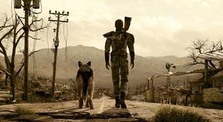 """Trailer chính thức như một lời xác nhận sự tồn tại của tựa game """"hot"""" Fallout 4"""
