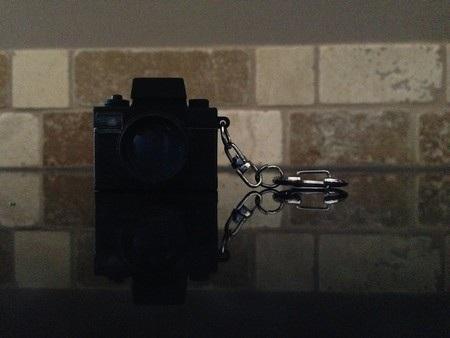 Đến iPhone 5, bức ảnh trở nên sáng và rõ nét hơn.