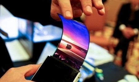 Công nghệ màn hình smartphone sẽ không có giới hạn?
