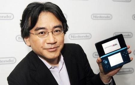 Chủ tịch hãng game Nintendo bất ngờ qua đời ở tuổi 55