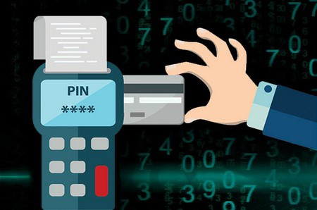 Người dùng đối mặt với nguy cơ mất tiền và thông tin thẻ khi sử dụng các máy thanh toán POS