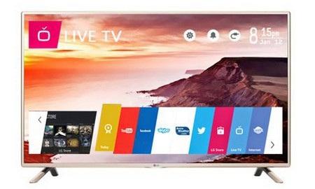 Những Smart TV tầm trung nổi bật trên thị trường
