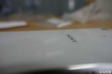 Hình ảnh bị rò rỉ được cho là của Xperia Z5