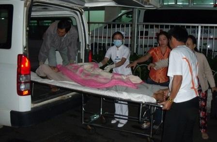 Dịch vụ cấp cứu ngoại viện chưa đáp ứng được nhu cầu của người dân