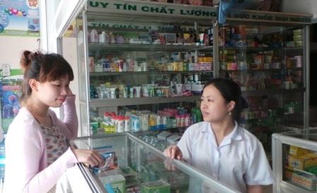 Ngành dược Việt Nam sẽ đủ sức cung ứng cho thị trường trong nước vào năm 2030