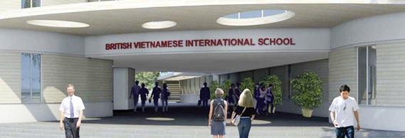 Vincom ký kết thỏa thuận phát triển Trường Quốc tế Anh - BVIS tại Hà Nội - 2