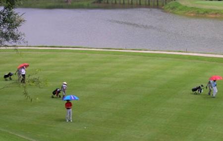 Đề xuất 3 phương án quy hoạch các sân golf - 1