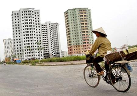 Mua chung cư dưới 70m2, giá dưới15 triệu/m2 sẽ được vay vốn rẻ?