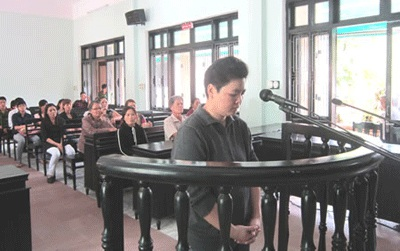 Siêu lừa Trương Thị Thùy Trang