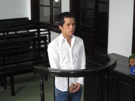 Bị cáo Lý Văn Thành