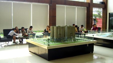 Hoà Bình Green City: Thử lửa mới biết vàng thau