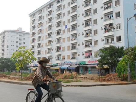 Phải xác nhận tình trạng nhà ở cho người dân đủ điều kiện (ảnh Vietnamnet)