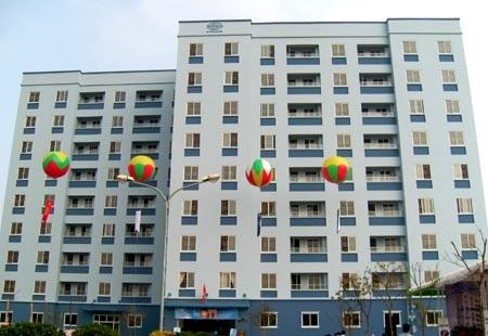 Không yêu cầu xác nhận thu nhập khi mua căn hộ dưới 70m2