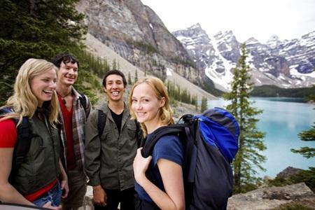 Lựa chọn hướng đi du học phù hợp: Anh, Mỹ, Canada, New Zealand