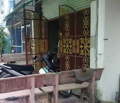 """Phó chánh án TAND tỉnh Cà Mau bị… """"khủng bố"""""""