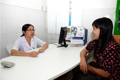 Bác sĩ Nguyễn Thị Bích Liên – Chuyên khoa 2, Bệnh viện Da Liễu Tp. HCM