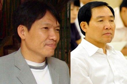 Cả 2 người anh trai của bà Băng Tâm đều lần lượt rơi vào vòng lao lý.