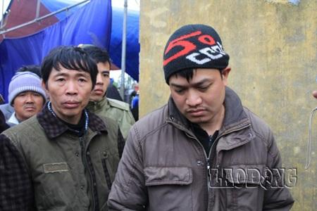 Anh Phan Văn Điều (anh trai nạn nhân) kể về vụ việc.