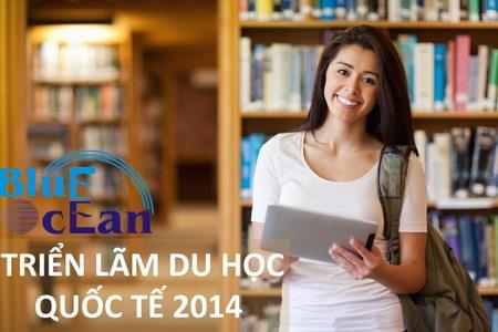 Chuẩn bị cho kỳ nhập học tháng 9/2014 và tháng 1/2015, trong 3 ngày liên tiếp: