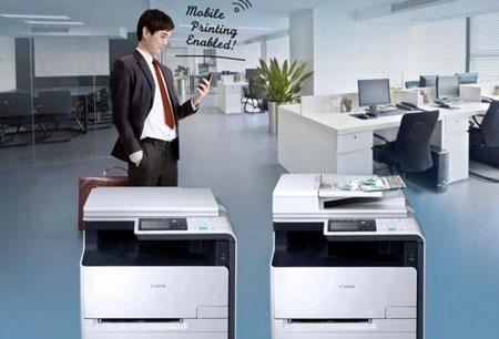 In ấn thông minh