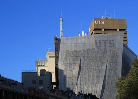 Tòa nhà Kỹ thuật và Công nghệ mới UTS sẽ có tính năng và dữ liệu tiên tiến nhất Australia