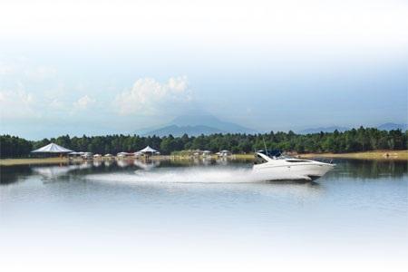 Flamingo Đại Lải Resort: Sốc với gói 600.000 đồng trong dịp nghỉ lễ 30/4
