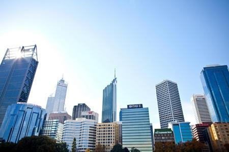Thành phố Perth, bang Westen Australia – điểm đến lý tưởng học tập