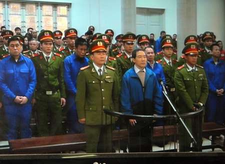 Toàn cảnh vụ tham ô của Dương Chí Dũng