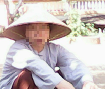 Sau khi ra tù, bà Kim trở thành người tu hành với mong muốn chuộc lại lỗi lầm