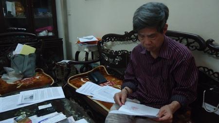 Bố nạn nhân vụ TMV Cát Tường: Không đồng tình tội danh truy tố bác sỹ Tường