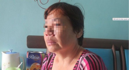 Bà Trinh kể lại hành trình tìm kiếm con gái