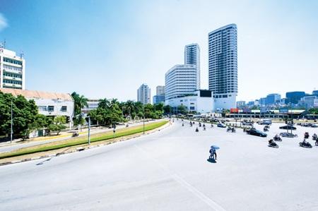 Indochina Plaza Hanoi: Hút khách mua nhờ khách thuê chất lượng