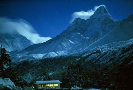 Những địa danh du lịch ám ảnh nhất thế giới