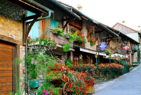 18. Thành phố Split – Croatia