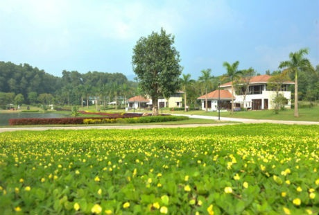 Thiền viện Trúc Lâm - Tam Đảo