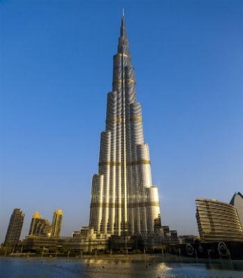 Bí mật đằng sau những công trình kiến trúc lớn trên thế giới