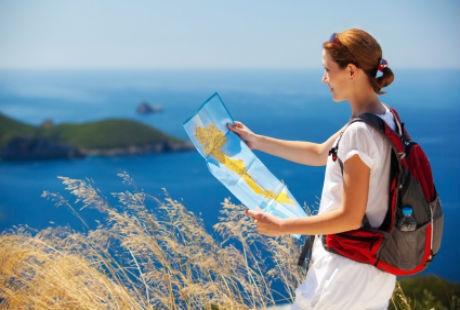 Thỏa mãn đam mê du lịch với ví tiền hạn hẹp