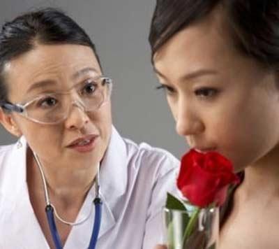 Những dấu hiệu vô sinh ở nữ giới - 1