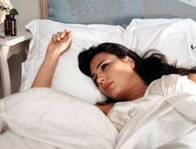 Cách nào trị mất ngủ kinh niên? - 1