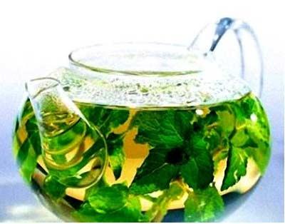 Cách pha trà tốt cho sức khỏe - 1