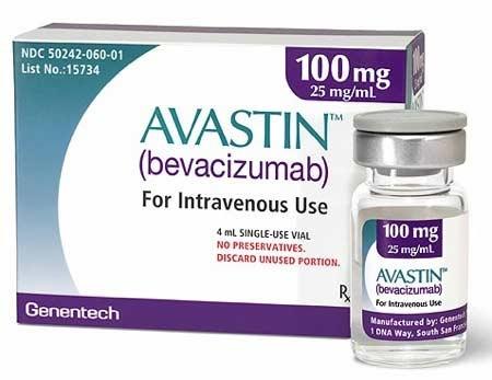 Rút chỉ định thuốc Avastin trong điều trị ung thư vú