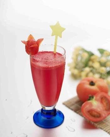 5 cách đẩy lùi vết thâm nám với rau củ quả