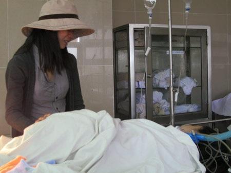 Phú Yên: Mẹ con sản phụ cùng tử vong sau 4 giờ chờ sinh