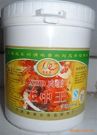 Trung Quốc: Rúng động bê bối chất phụ gia độc hại cho vào thịt lợn, thịt vịt