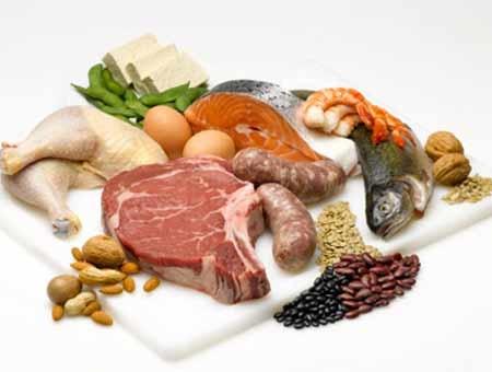 Ăn hạn chế chất đạm sẽ tốt cho sức khỏe bệnh nhân suy thận mạn