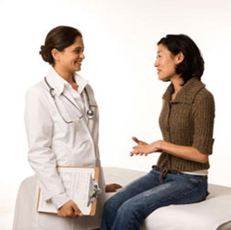 Khuyến cáo mới về tầm soát ung thư cổ tử cung