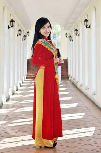 Trần Thị Nga (ĐH Sư Phạm)