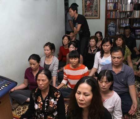 Theo BS.VS Nguyễn Văn Thắng, việc tác động khai mở LX có hại nhiều hơn lợi.