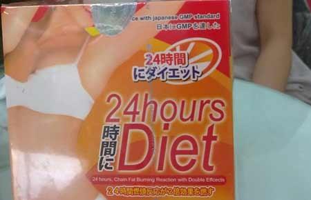 Một loại thuốc giảm cân
